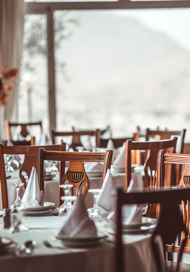Commercial Cleaning - Restaurant | Perfect Cleaners Janitorial Services, Inc.