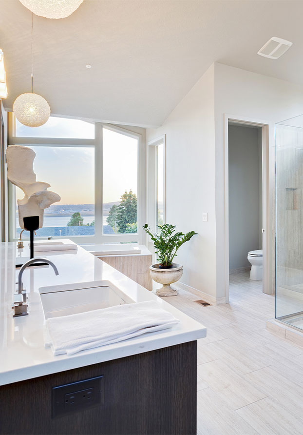 Bathroom | Perfect Cleaners Janitorial Services, Inc.