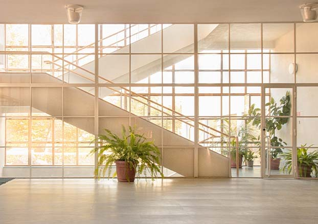 Glass Cleaning Services - Windows | Perfect Cleaners Janitorial Services, Inc.