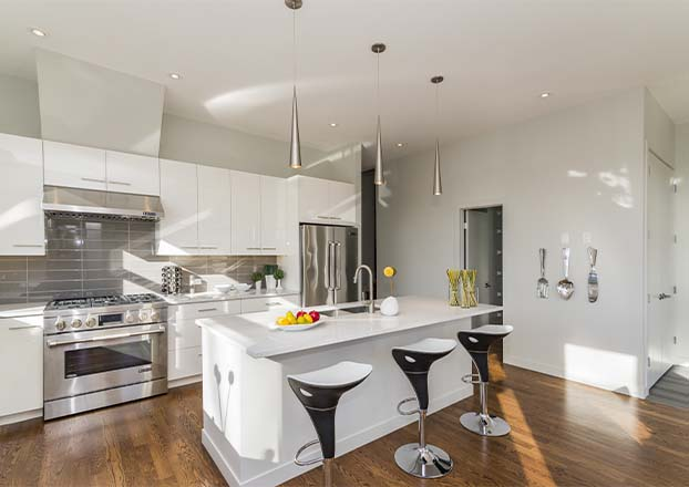 Kitchen Cleaning Services | Perfect Cleaners Janitorial Services, Inc.
