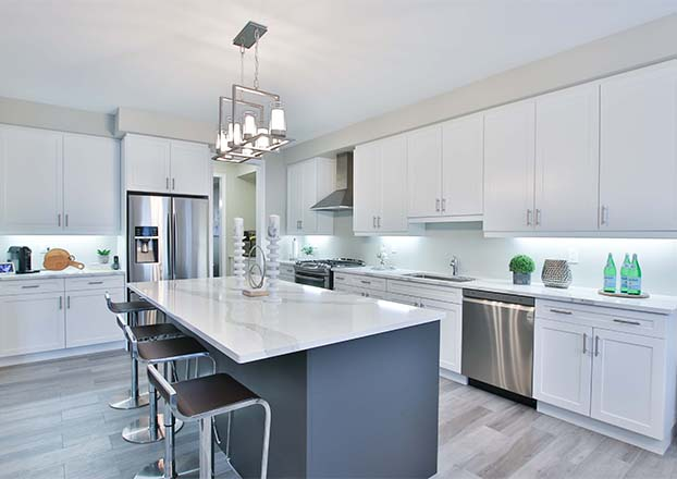 Clean Kitchen | Perfect Cleaners Janitorial Services, Inc.