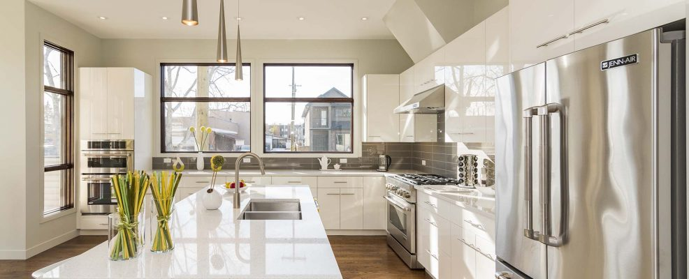 Shiny Kitchen Cleaning   Perfect Cleaners Janitorial Services, Inc.