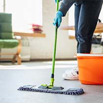 New Construction Service | Perfect Cleaners Janitorial Services, Inc.
